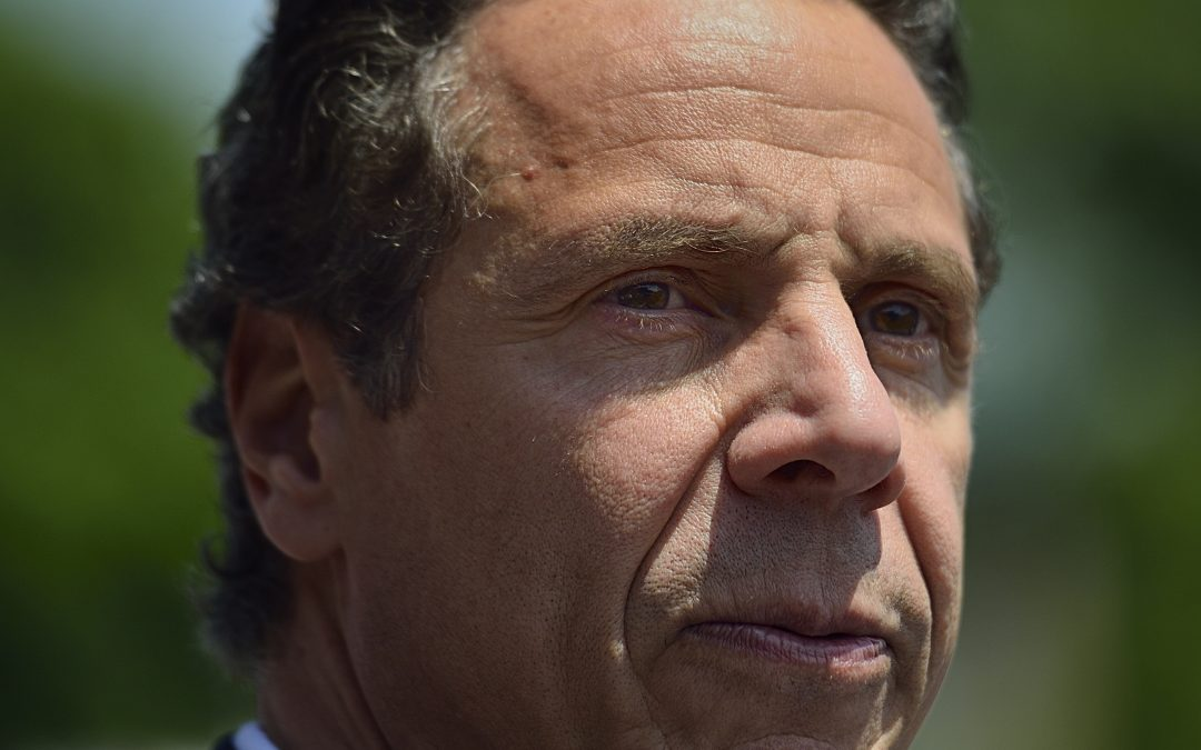 Joe Biden's AG Choice, Andrew Cuomo, Might Be Investigated Over Nursing Home Covid-19 Deaths