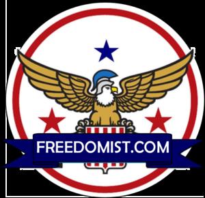 Get Your Freedom Headlines HARD at FREEDOMIST.COM