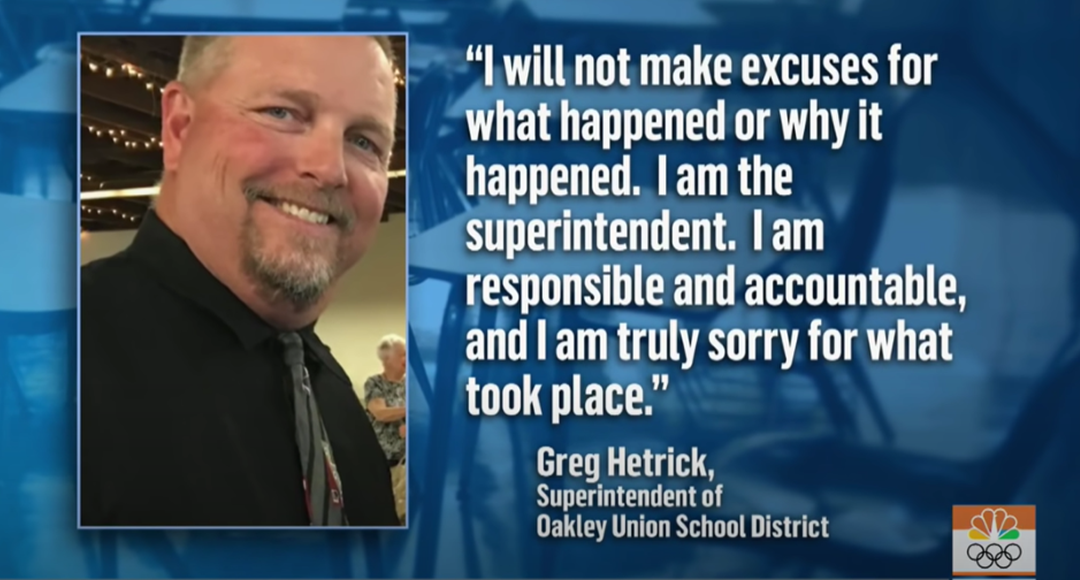 US School Board Resigns After Video Captures Vilification of Parents and Gnostic Mysticism of Political Class