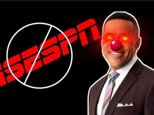 ESPN Commentator Attacks Rush Limbaugh Family After His Death on National Television Controlled by Disney