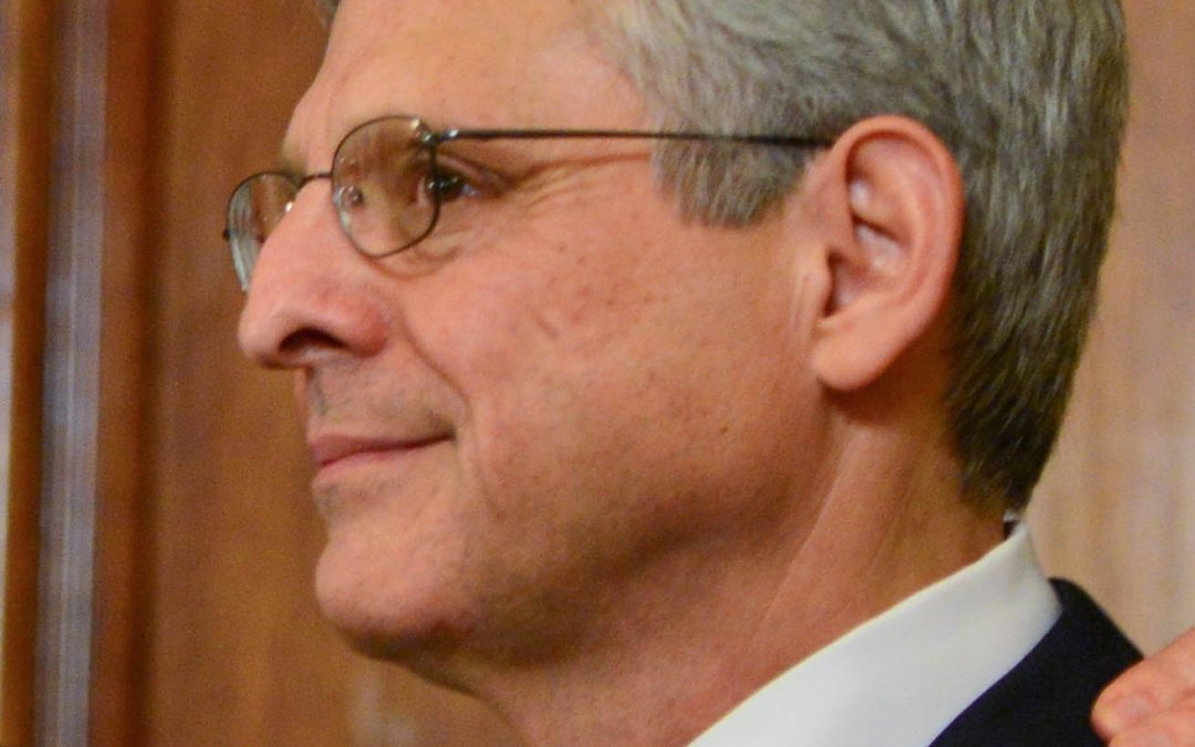 New AG Plans on Continuing to Use the DOJ as a Lawfare Weapon of Mass Destruction Against the American People