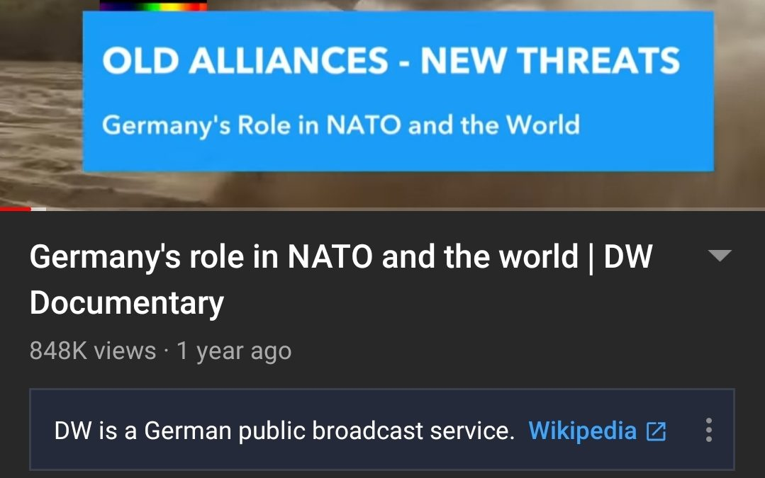 Is The German State Protecting The Independence Of Germany?