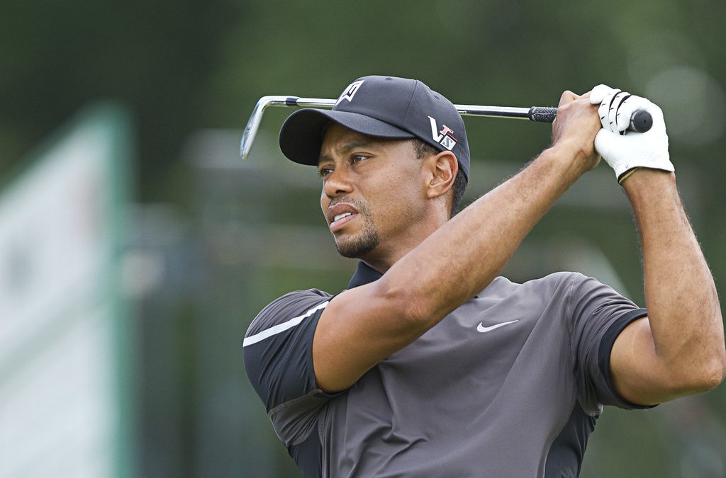 Tiger Woods in Emergency Surgery After SUV Rolled in Accident