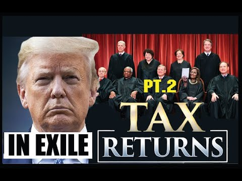 Trump Refuses to Back Down after Supreme Court Tax Fiasco, Laying Bear the Current Unconstitutional Injustice Upon this Land