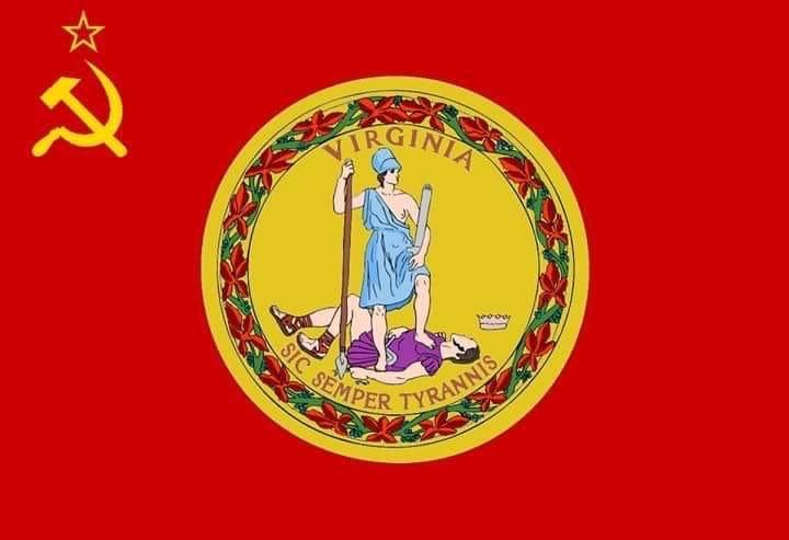 Virginia to De Facto Demand Party Loyalty from All Public School Teachers