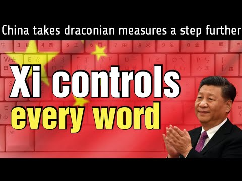 Chairman Xi and China Plan on Using American Neo-Liberal, Neo-Con Tactics to Control the Internet Through Corpostates