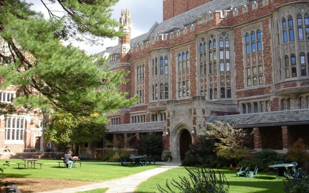 After Accused of Being Racist, Yale Law Journal Scientifically Proves It's Not