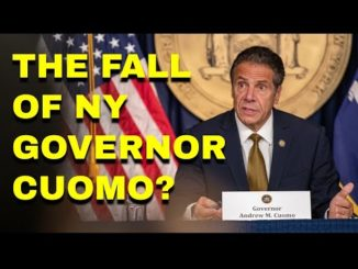 Has Governor Cuomo Been Destroyed by Nursing Home Deaths?  Nate the Lawyer Says Yes