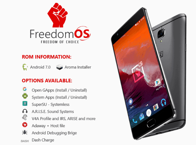 Will the FreedomOS Break the Corporate Nationalist Control over Our Digital Communication?