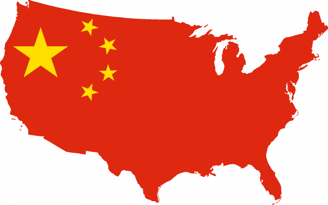 Chairman Xi Set to Outline 5-Year Plan for China and Its Vassal States, Including BidenMerica