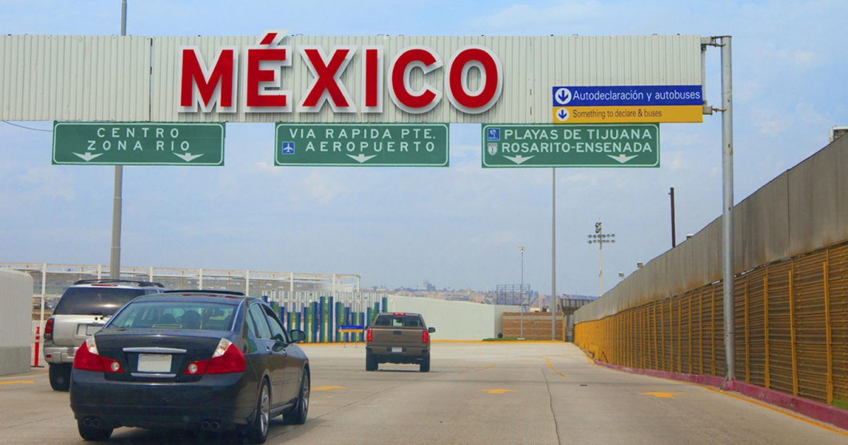After Testing Positive for Coronavirus, Undocumented Migrants Released into US Public