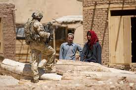 Biden to Convert Public Afghan War to Private Afghan War Funded by United States Tax Dollars – Editors Choice Report