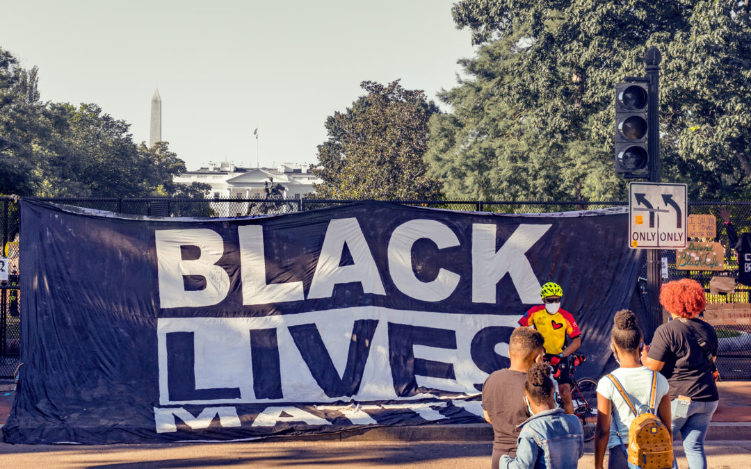Black Lives Matter Divisions, Dramas Exposed in Chauvin Trial – Top Story Report