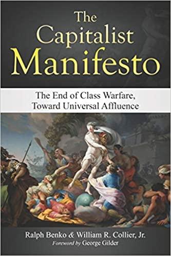 Capitalist Manifesto