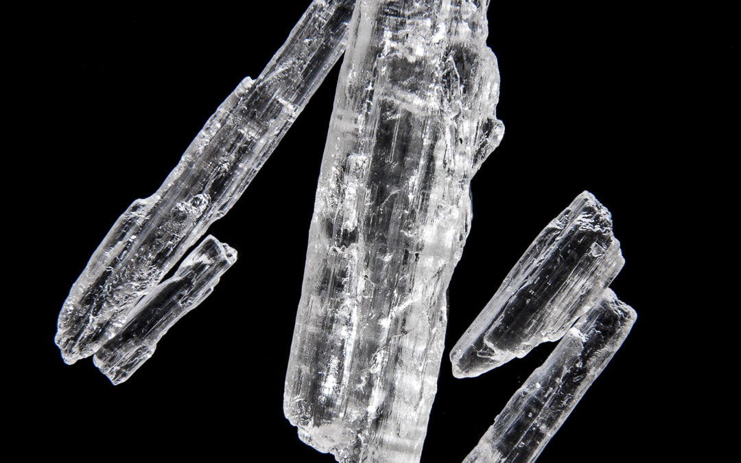 New Breakthrough with Organic Crystals Could Pave Way for Light-Powered Machines – Freedom Headlines Report