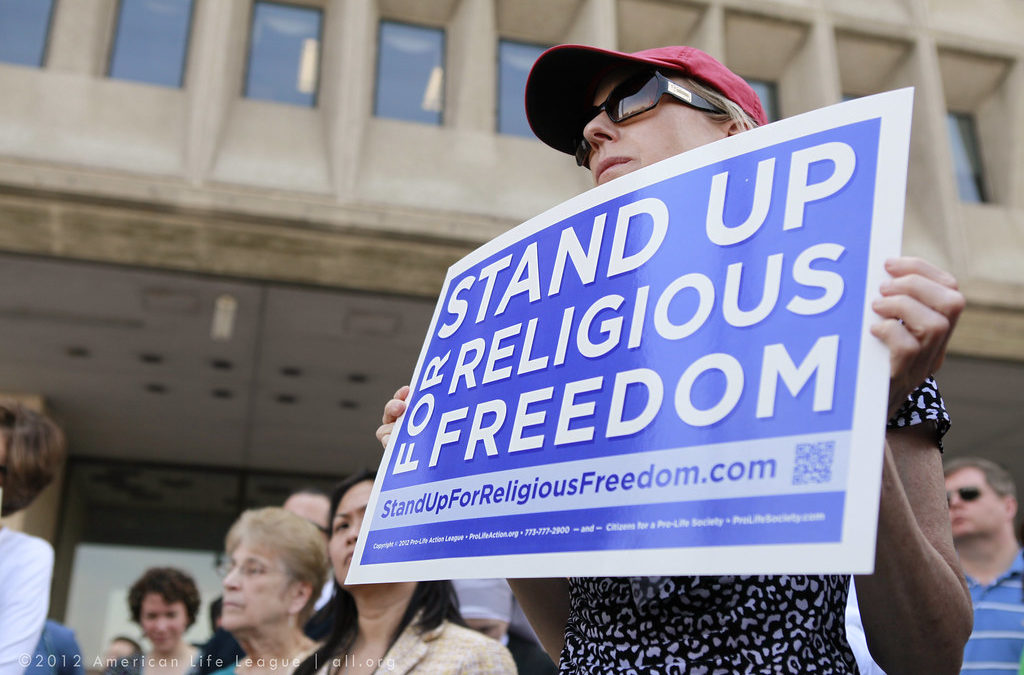US Supreme Court Dodges Religious Freedom Questions Again – Editors Choice Report
