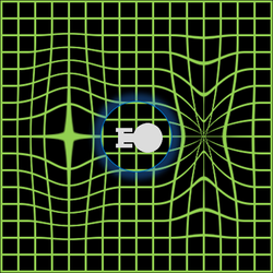 Warp Drives Might Be Real After All Thanks to Aclubierre – Future Headlines Report