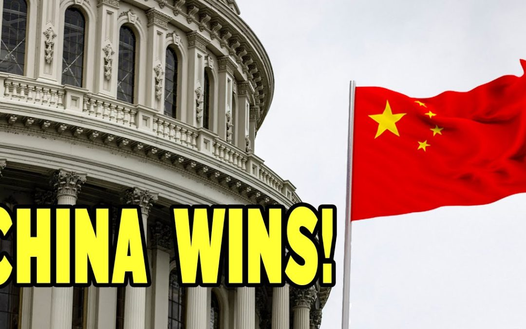 Why the US Constantly Loses War Games Against China –  China Unscripted  – YT Watch