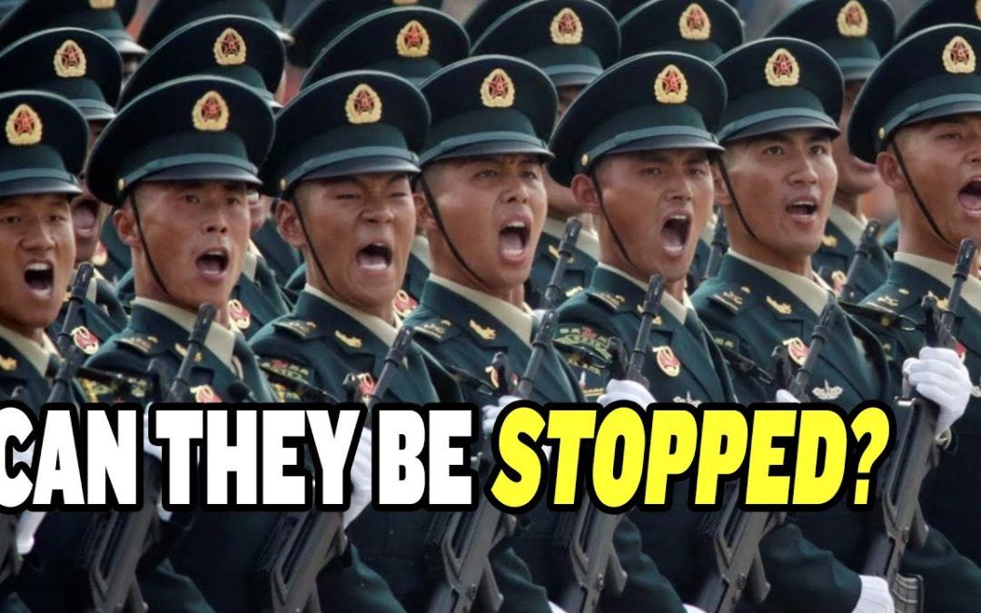 Can the US Stop China from Taking Taiwan? –  China Unscripted  – YT Watch