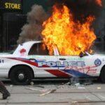 Corpostate Media Slanders American Defending Themselves from Armed BLM Rioters