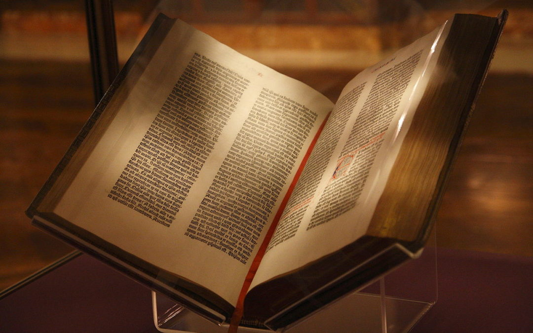 Read Your Bible in the Middle of Trauma and reduce Depression, Study Reveals