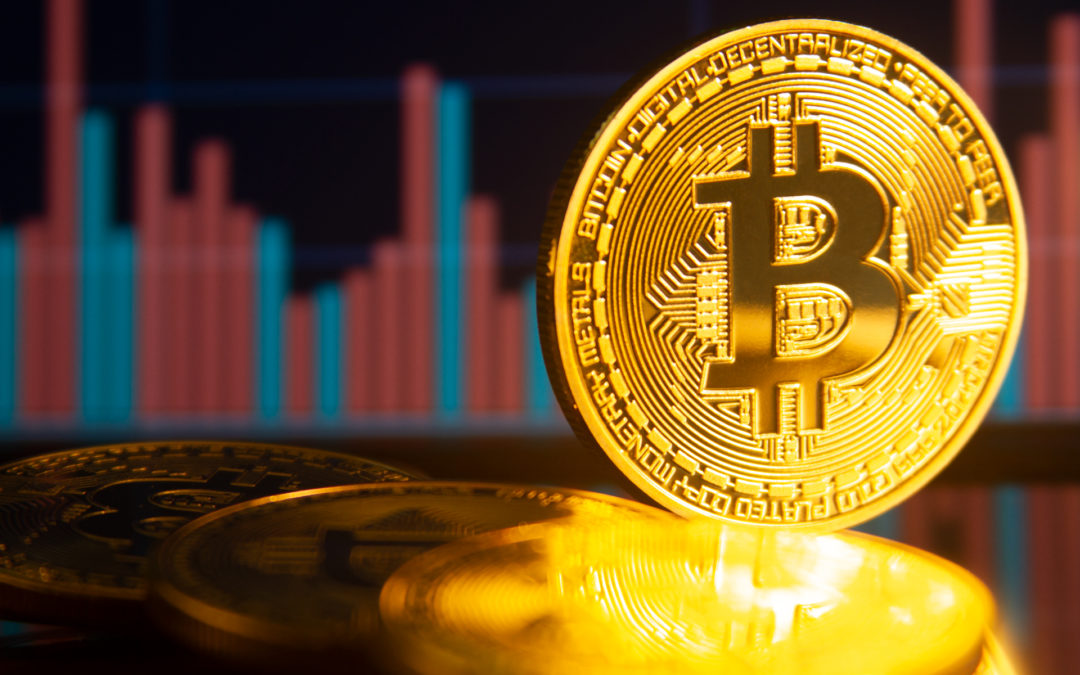 Bitcoin Threatens to End US World Currency Power