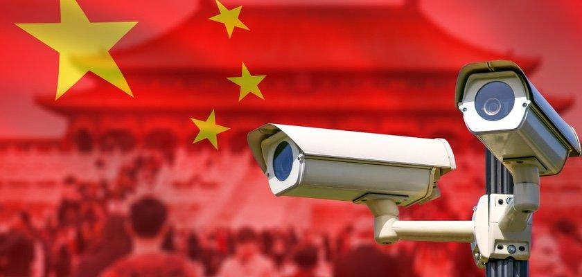 China Removes Christian Apps from Internet While Tracking Americans with Social Credit Monitors