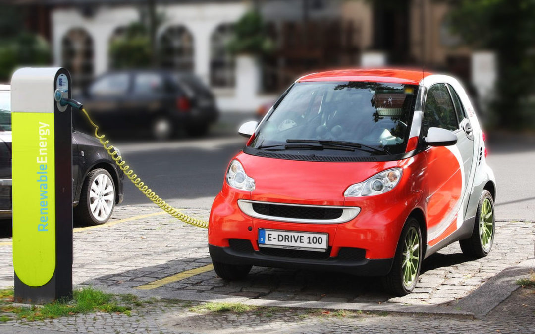 Gas Cars Might Soon be More Expensive than Electric Cars – Futurist Headlines