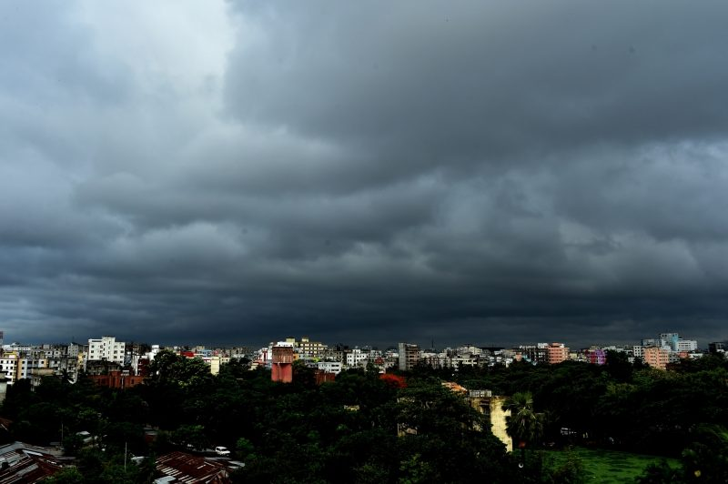 Cyclone of the Century Threatens Millions of Indian Lives and Stability
