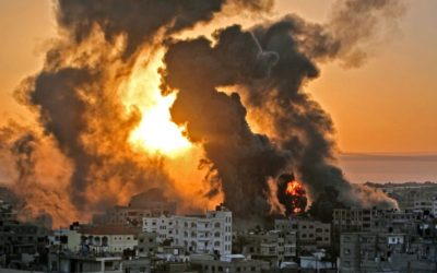 Israel Infiltrated Hamas and Sabotaged 20  Percent of Attempted Rocket Launches
