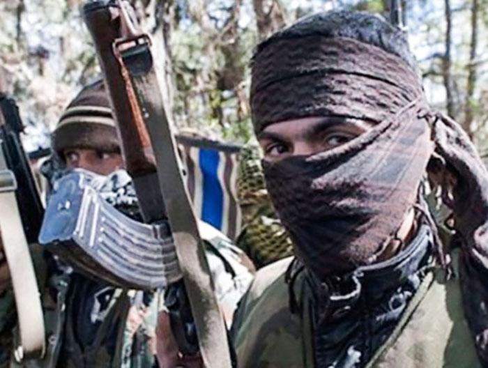 Jihadists Kill 15 Christians at Baptism Near Mali Border
