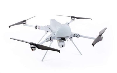Autonomous Drone ALLEGEDLY Kills Humans in Potential Historic First