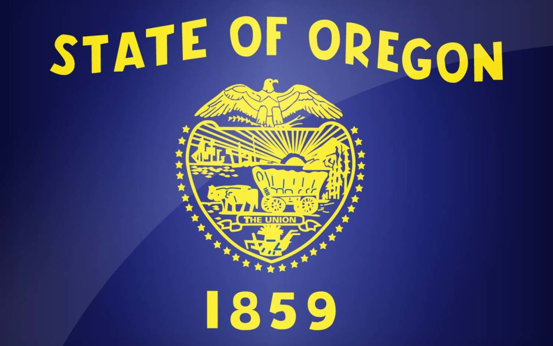 Will Oregon Secede from Oregon?  Or, will Rural Counties Secede from Woke Counties?