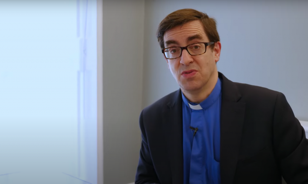 UK Chaplain Fired for Expressing Orthodox Christian View on Sexuality