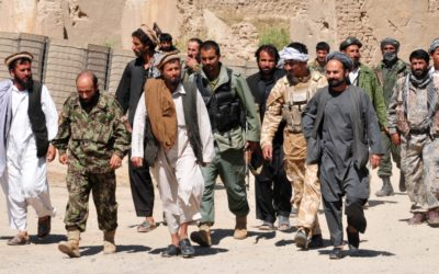 Taliban Offensive Launched Across Afghanistan as US Prepares to Withdraw, Sort Of…..