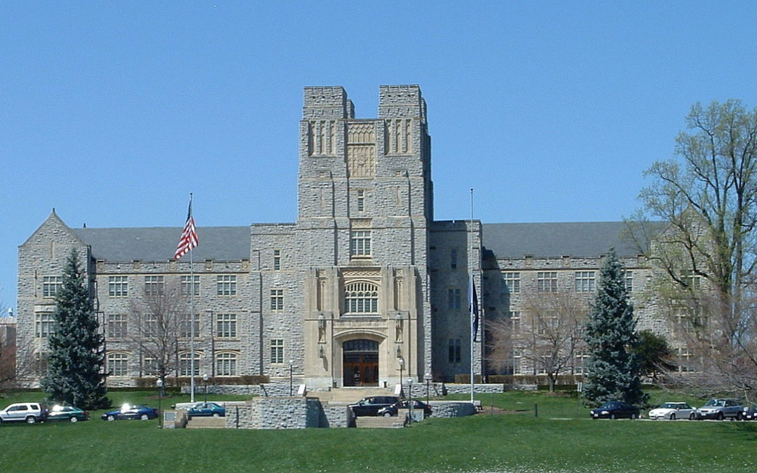 Virginia Tech Faces Lawsuit After Soccer Coach Benches Woman for Standing for the National Anthem