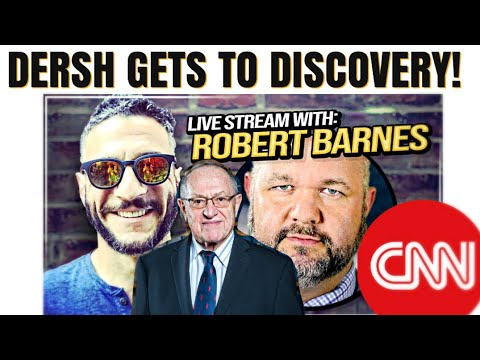HL-182: Dershowitz WINS BIGLY Against CNN – Viva & Barnes HIGHLIGHT –  Viva Frei  – YT Watch