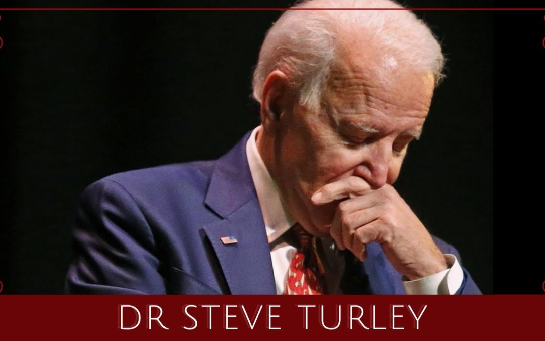 CNN Admits 2022 REDWAVE Coming as Biden Paving the Way for Trump to WIN AGAIN!!! –  Dr. Steve Turley  – YT Watch